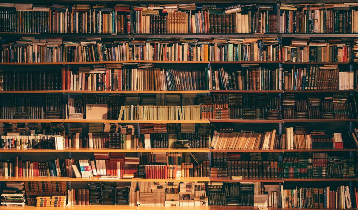 Bibliothèque Zotéro